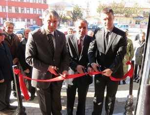 Aydıntepe Turist Misafirhanesi Hizmete Açıldı
