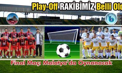 Bayburt Spor'un Finaldeki Rakibi Mardin Spor