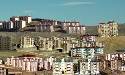 Bayburt'ta Yeni Mahalle Beklentisi Devam Ediyor-Foto Haber