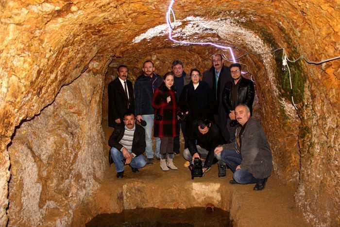 Bursalı Gazetecilerden Bayburt Çıkarması  2