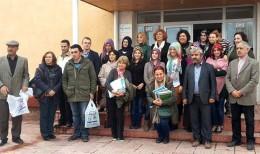 CHP'den Bayburt Çıkarması…