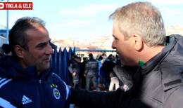 Genç Osman Stadyumunda Neler Yaşandı
