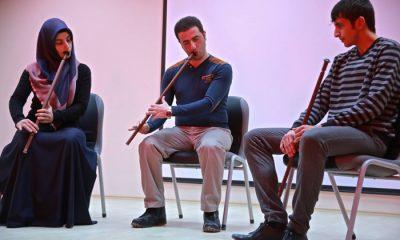 Bayburt'ta Mevlana Haftası Programı Düzenlendi-Foto Haber