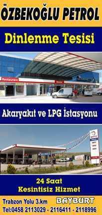 Özbekoğlu Petrol
