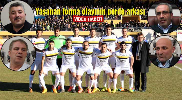 Fenerbahçe Maçı Sonrası Gündemi Değiştirecek Açıklamalar