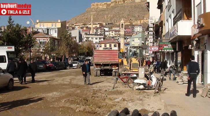 Cumhuriyet Caddesi Tarihi Değişime Hazırlanıyor