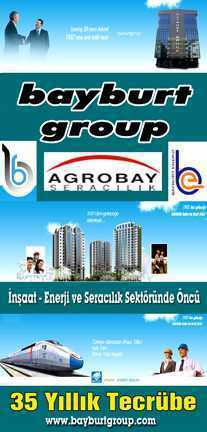 Bayburt Group Şirketi