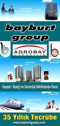Bayburt Group Şirketi
