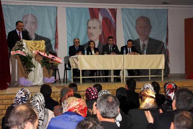 MHP Bayburt İlçe Kongresi 6
