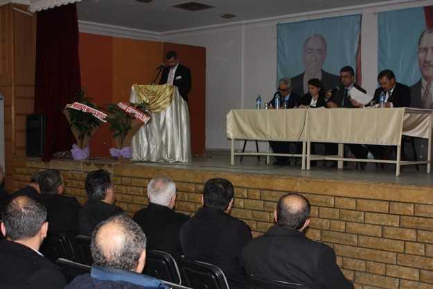 MHP Bayburt İlçe Kongresi 8