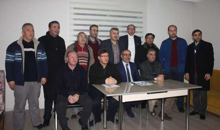 Yönetim, Yeni Transferler ve Hedefler Konusunda Açıklama Yaptı 2015