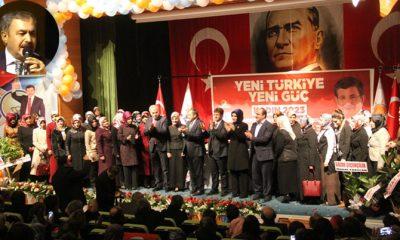 Bakan Eroğlu'ndan Yatırım Sözü
