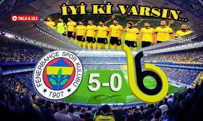 Bayburt Kupaya Fenerbahçe Maçıyla Veda Etti