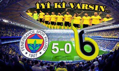 Bayburt Kupaya Fenerbahçe Maçıyla Veda Etti -Foto Haber