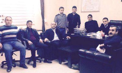 Bayburt'ta Yaşlıları Koruma Derneği Kuruldu