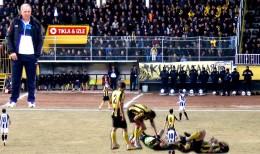 Güneş,Kötü Futbolun Nedenlerini Açıkladı…