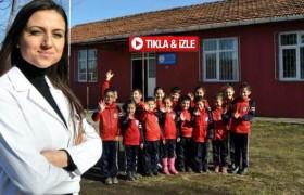 Bir Köyün Kaderini Bir Öğretmen Nasıl Değiştirir?