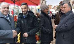CHP Milletvekili Adayı Murat Bülbül İşi Sıkı Tutuyor