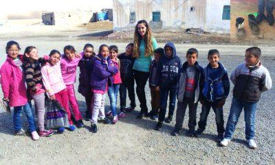Demirözü Belediyesinden Van'daki Çocuklara Uzanan Yardım Eli-Foto Haber