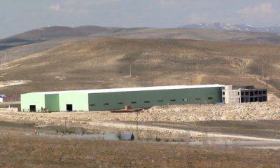 Bayburt Taşı Bu Fabrikada Marka Olacak-Foto Haber