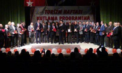 Amatör Türk Halk Müziği Yarışmasına Yoğun İlgi-Foto Haber