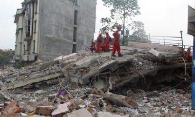 AKUT Nepal'den Çalışmalarına Devam Ediyor-Foto Haber