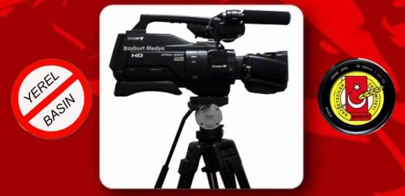 Bayburt'ta Yerel Basının Yeri Tartışılmalı