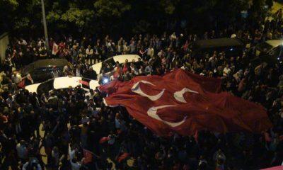 MHP Milletvekili Çıkarmanın Coşkusunu Yaşıyor-Foto Haber