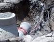 Bayburt'un Alt Yapısındaki Sessiz Tehlike-Foto Haber