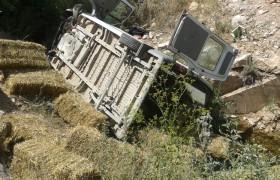 Çatıksu Köyü Yakınlarındaki Kazada Bir Kişi Öldü-Foto Haber