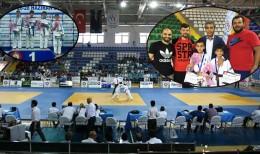 Bayburt Judo'da Türkiye Şampiyonu Çıkardı