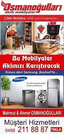 Osmanoğulları mobilya