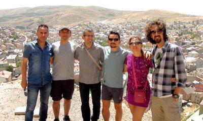 Bayburt'a Turizmci Gözüyle Bakmak Bir Başka Güzel-Foto Haber