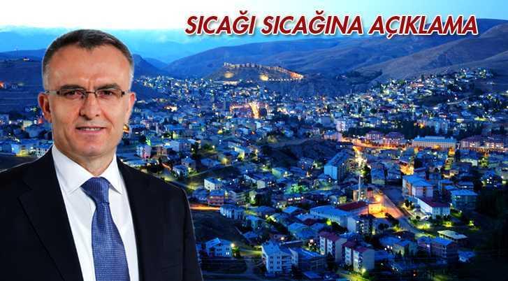 Milletvekili Ağbal'dan Erken Seçim Değerlendirmesi