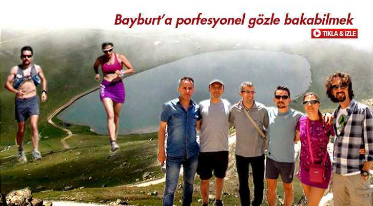 Bayburt'a Turizmci Gözüyle Bakmak Bir Başka Güzel