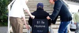 Sağlık Bakanlığı'ndan 81 İle 81 Engelli Dostu Hastane Sözü
