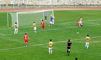 Bu Futbolla Nereye Kadar!-Foto Haber