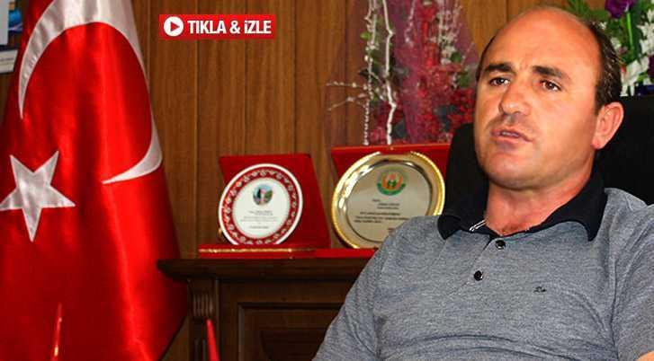 Belediye Başkanı Ersen'den, Demirözü'ne Yatırım Açıklamaları
