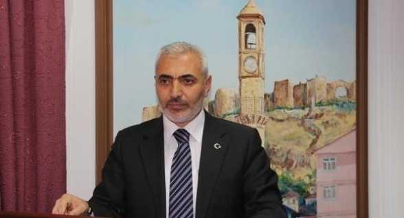 İl Genel Meclis Başkanı Yusuf Elçi MHP'ye Cevap Verdi