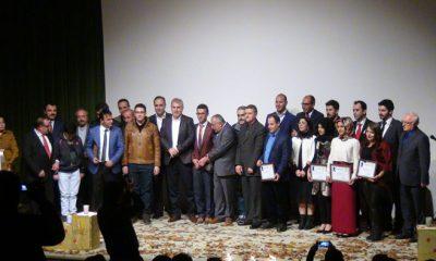 Uluslararası Şair Zihni Şiir Yarışmasında Ödüller Sahiplerini Buldu-Foto Haber