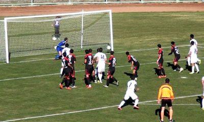Kastamonu Penaltıyla Güldü-Foto Haber