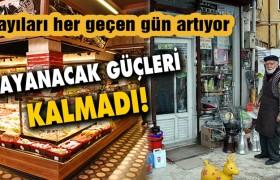 Bayburt'ta Market Sayıları Artıyor, Bakkallar Bitiyor…