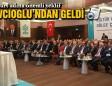 Bayburt Adına Önemli Teklif Kavcıoğlu'ndan Geldi…