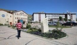 Bayburt Üniversitesinin Başarısı Yükselmeye Devam Ediyor