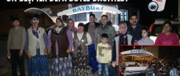 Bayburt'ta İlk Kez Tanıtım Aracı On Beşi Dağıttı