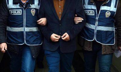 Bayburt Merkezli FETÖ/PDY Operasyonunda 25 Gözaltı