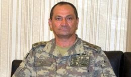 Orgeneral İsmail Metin Temel  2. Ordu Komutanı oldu.