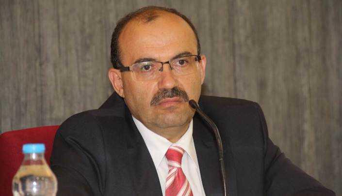 """Ustaoğlu, """"Kahramanca Demokrasi Şehidi Olarak Tarihe Geçtiler"""""""