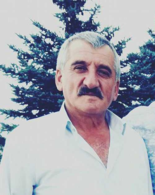 Kemal Çoban