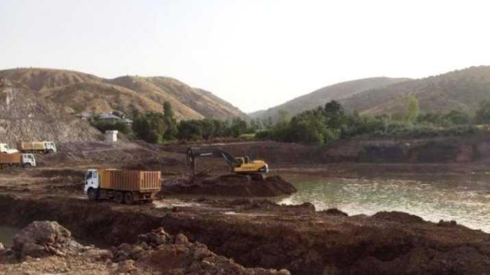 Kırklartepe Barajı İçin Geri Sayım Başladı